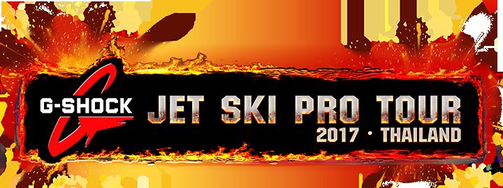 g shock jet ski pro tour 2017 thailand. Black Bedroom Furniture Sets. Home Design Ideas